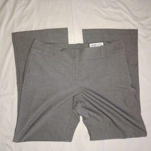 Women's Worthington work pants.